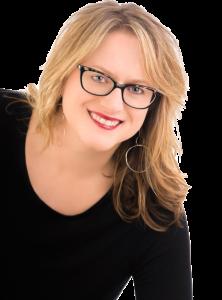 Headshot - Lynda Monk, Director of The International Association for Journal Writing