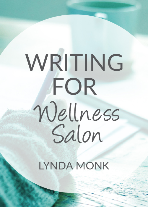 Writing for Wellness Salon
