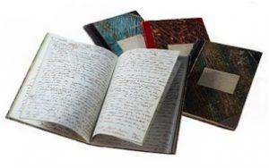 manuscript style dissertation
