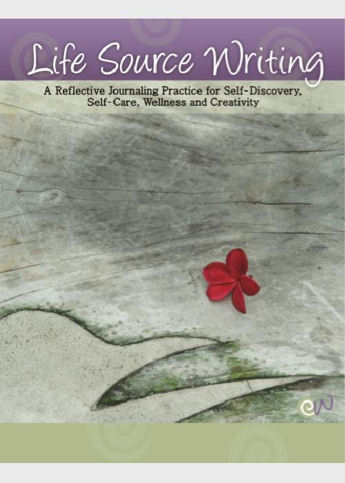 Life Source Writing by Lynda Monk