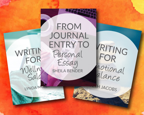 Journal Writing Courses