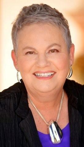 Susan Borkin