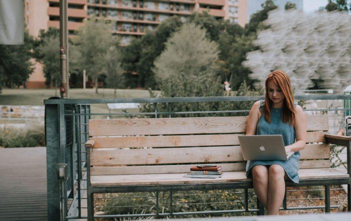 Online Writing Circle