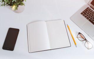 journal to memoir
