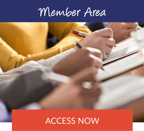 Link To Journal Writing Member's Area