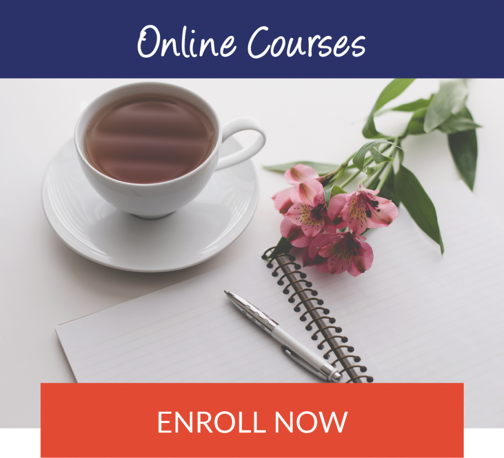 Link to Online Journal Writing Courses