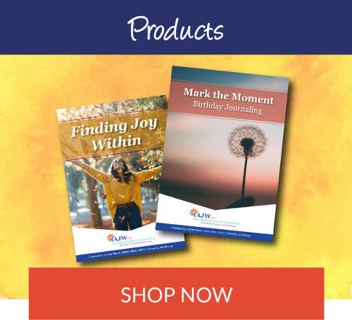Link to Journaling Products and Store