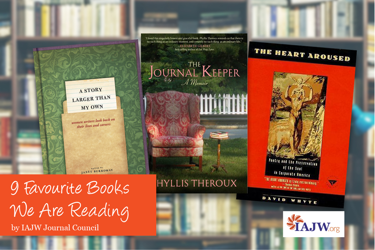 Summer reading suggestions
