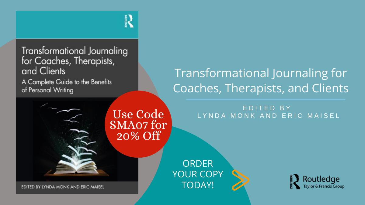 IAJW Transformational Journaling Book