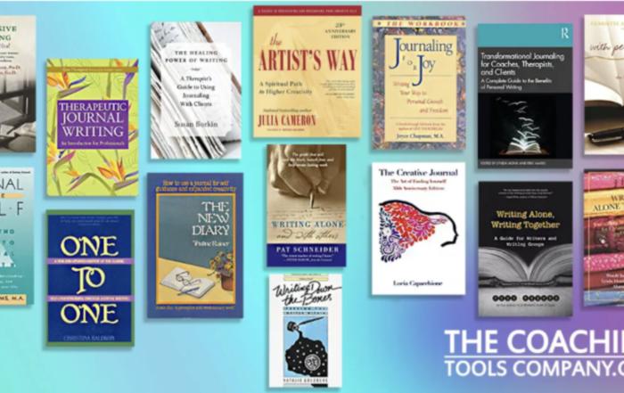 15 Journaling Books