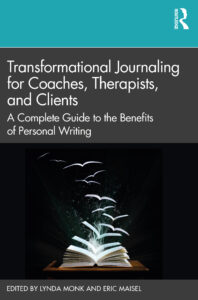 Transformational Journaling Book cover